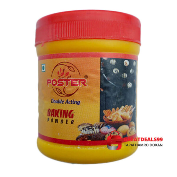 POSTER BAKING SODA - Online Shopping in Biratnagar