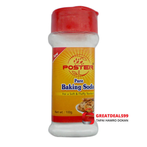 BAKING POWDER - Online Shopping in Biratnagar