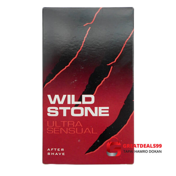 Wild Stone After Shave Lotion 100 ml - Buy at the best price