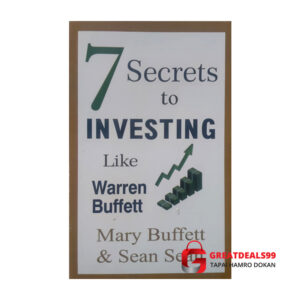 The 7-Secrets to Investing like Warren Buffett - Greatdeals99