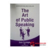 Art of public speaking - Greatdeals99 - Online shopping Biratnagar
