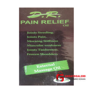 DR PAIN RELIEF OIL - Greatdeals99 - Online shopping Biratnagar