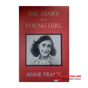 The Diary of a young girl- Greatdeals99 - Online shopping Biratnagar
