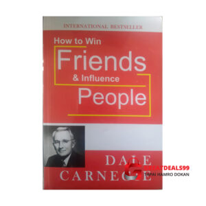 How to win friends and influence people - Greatdeals99 - Online shopping Biratnagar