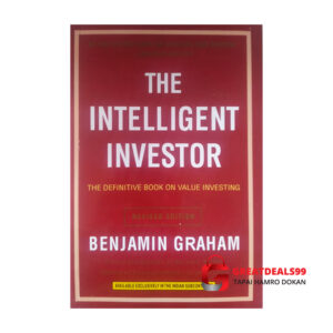 The Intelligent Investor - Greatdeals99 - Online shopping Biratnagar