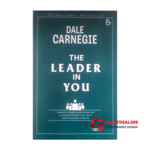 The Leader in You - Greatdeals99 - Online shopping Biratnagar