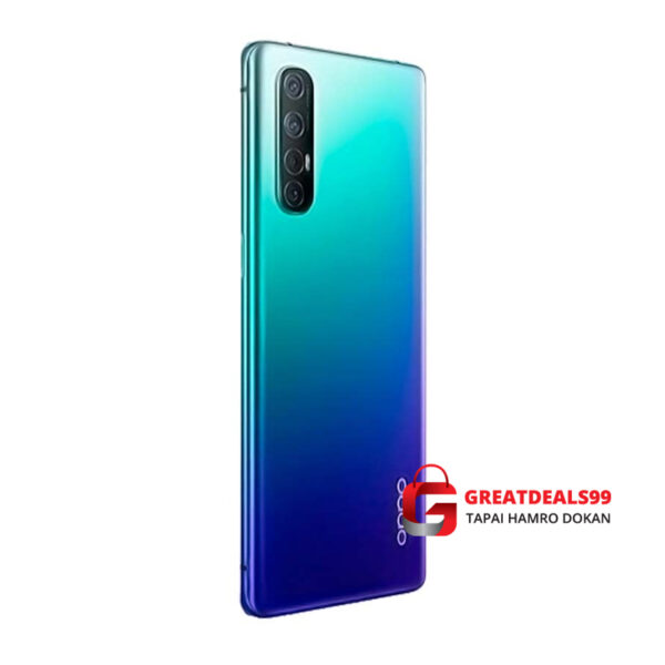 OPPO Reno 3 with 44MP selfie camera - Greatdeals99 - Online shopping Biratnagar
