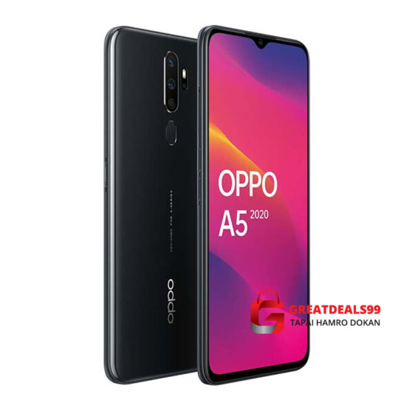 Oppo A5 2020 (3-64GB) - Greatdeals99 - Online shopping Biratnagar