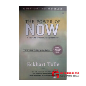 The Power of now - Greatdeals99 - Online shopping Biratnagar