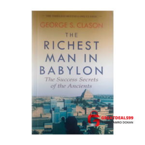 The Richest Man in Babylon - Greatdeals99 - Online shopping Biratnagar