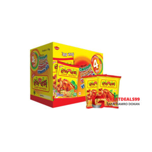 RUMPUM NOODLES CHICKEN- 1 CARTOON- Greatdeals99 - Online shopping Biratnagar