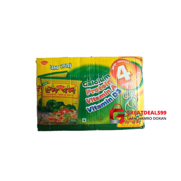 RUMPUM NOODLES VEG- 1 CARTOON- Greatdeals99 - Online shopping Biratnagar