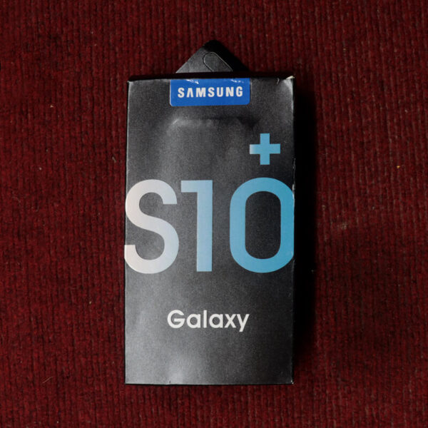 S10 Galaxy Charger