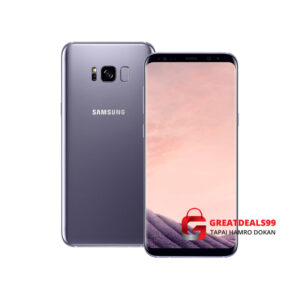 Samsung Galaxy S8 Plus 4-64 GB - Greatdeals99 - Online shopping Biratnagar
