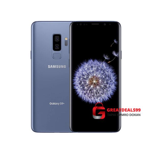 Samsung Galaxy S9 Plus 6-64 GB - Greatdeals99 - Online shopping Biratnagar