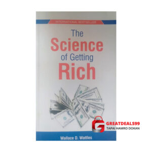 Science of getting rich - Greatdeals99 - Online shopping Biratnagar