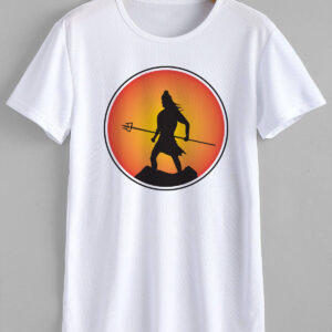 Shiva t-shirt design - Design your own t-shirt at best price