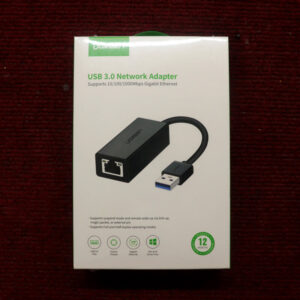 Ugreen USB 3.0 Network Adapter - Available at best price