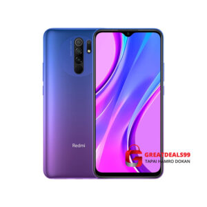 Xiaomi Redmi 9 (3-32GB) - Greatdeals99 - Online shopping Biratnagar