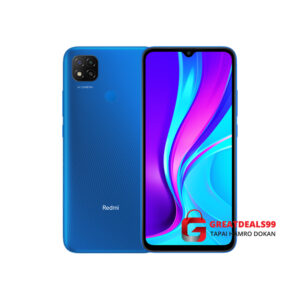 Xiaomi Redmi 9 (4-64GB) - Greatdeals99 - Online shopping Biratnagar