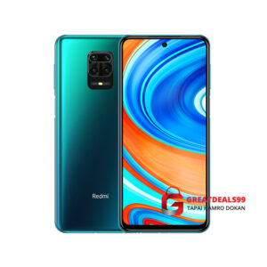 Xiaomi Redmi Note 9 Pro Max 6-128 GB - Greatdeals99 - Online shopping Biratnagar