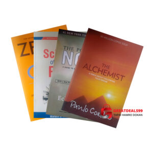LIFE CHANGING BOOKS- Greatdeals99 - Online shopping Biratnagar