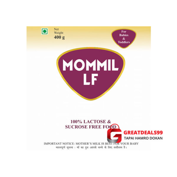 MOMMIL LF - Greatdeals99 - Online shopping Biratnagar
