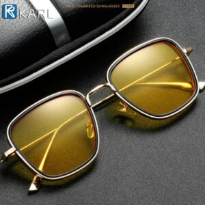 Retro Square Sunglasses - Online Shopping in Biratnagar