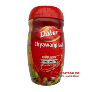 Buy Dabur Chyawanprash online at best price - Greatdeals99
