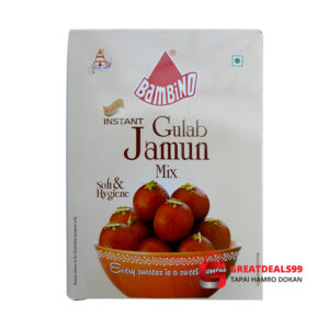 Gulab Jamun Mix - Buy at an affordable price, Greatdeals99