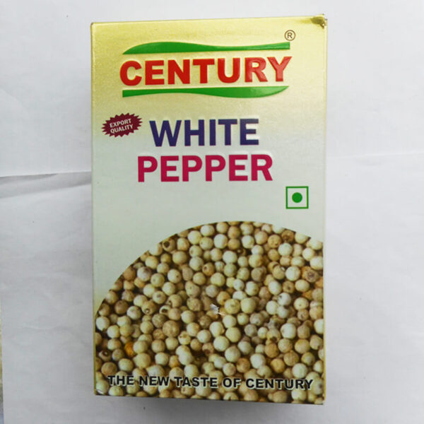 Century White Pepper - Buy best spices at Greatdeals99