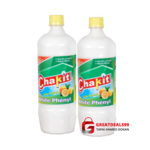 CHAKIT WHITE PHENYL (LEMON) 1 L